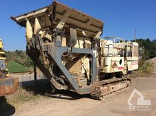 Used 2003 METSO NORD
