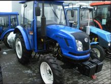 2015 DONGFENG 504 mini tractor