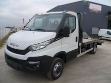 New 2017 IVECO Daily