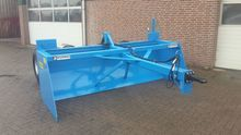 BIZON 3000 eco forage equipment