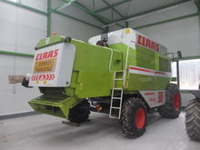 Used 2000 CLAAS Domi
