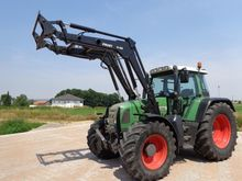 Used 2003 FENDT Fend