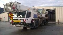 2006 FAUN ATF 45-3 mobile crane