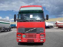 2001 VOLVO FH 12 420 tractor un