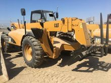 2005 CATERPILLAR TH360B telesco
