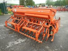 1998 KUHN GC2 mechanical seed d