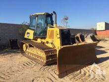 Used CATERPILLAR D 6