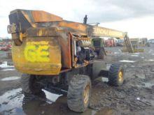 Used 2000 Damaged JL