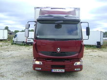 Used 2010 RENAULT Mi