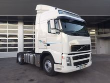 Used 2010 VOLVO FH t