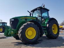 2010 JOHN DEERE 7930 wheel trac