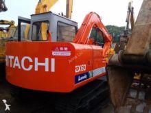 2010 HITACHI EX60 tracked excav