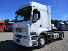 2005 SCANIA R470 chassis truck