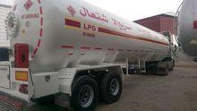 2016 DOĞUMAK LPG - YMN gas tank
