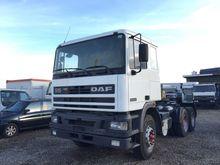 Used 1996 DAF 95XF 4