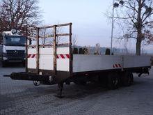 Used 2002 HOFFMANN L