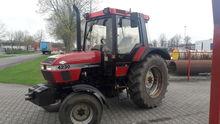1994 CASE IH 4230 XL wheel trac