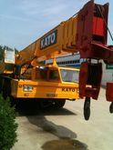2013 KTA NK800E on chassis KATO