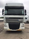 2010 DAF FT XF 105 tractor unit