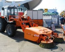 Used BelDT 8002 road