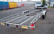 2006 Car transporter trailer