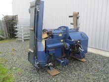 2010 RCA 400 JOY TAJFUN sawmill