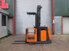 Used 2007 STILL EK11
