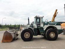 2004 LIEBHERR L564 wheel loader