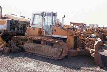 2001 LIEBHERR PR722 BL bulldoze