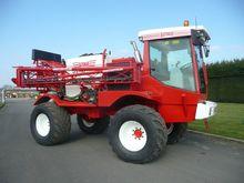 BATEMAN RB25 3000LT 20-24M 2006