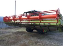 Used 2014 CLAAS V900