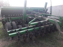 2004 GREAT PLAINS CPH 1500 mech