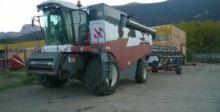 2014 ROSSEL Acros 560 combine-h