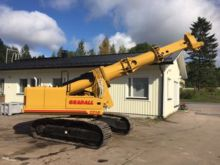 1998 GRADALL XL2210 telescopic