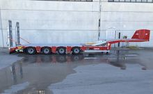 FGM 56 AF low bed semi-trailer