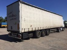 2006 DAF DBF chassis truck