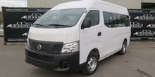 Used NISSAN URVAN NV