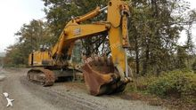 1999 LIEBHERR 954 tracked excav