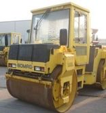 1999 BOMAG BW 151 AD-2 road rol