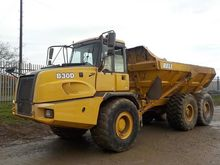 Used 2005 BELL B30D