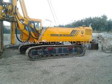 2007 MAIT HR130 drilling rig