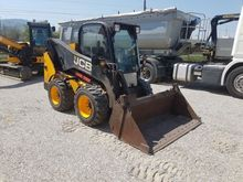 2010 JCB 280 skid steer