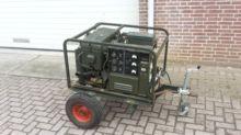 AGGREGAAT generator