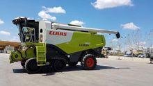 2011 CLAAS Lexion 760 combine-h