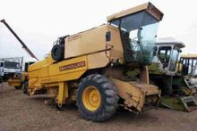 Used HOLLAND 8070 co