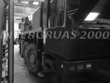 Used 1990 KRUPP KMK