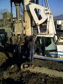 2004 SOILMEC R 622 drilling rig