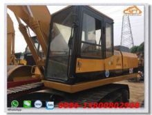 2005 CATERPILLAR E200B tracked
