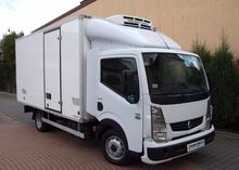 2008 RENAULT Maxity refrigerate