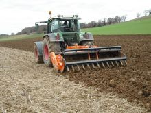 FALS Free Land plough